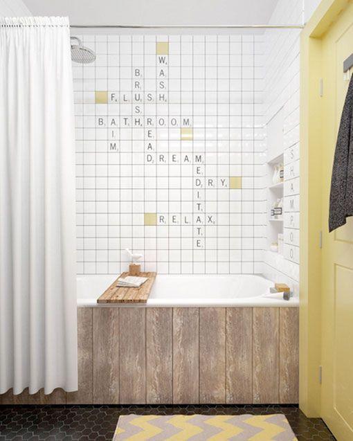 Muebles Para Baño Puebla:Más de 1000 ideas sobre Cuartos De Baño De Azulejos De Mosaico en