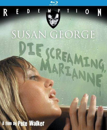 Buy Die Screaming, Marianne: Remastered Edition [Blu-ray] from Amazon US (AFFILIATE LINK)