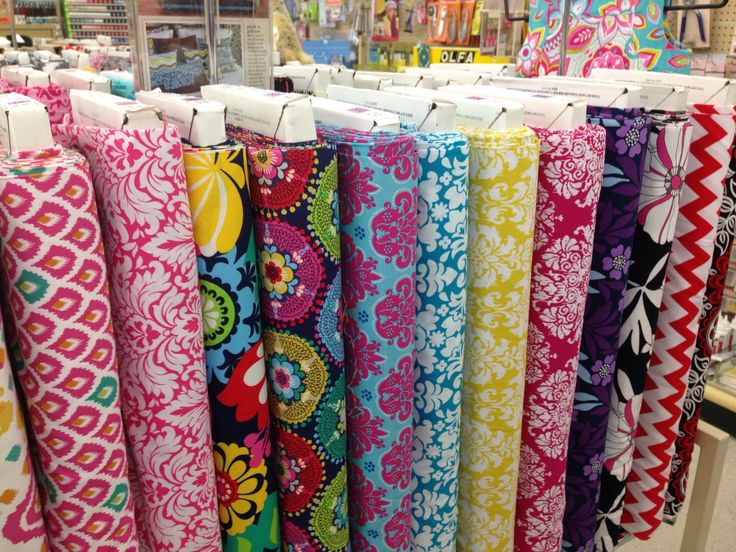 Buy fabric at Hobby Lobby Best thing to buy is fabric at Hobby Lobby - can get a single cut of fabric (up to 10 yards) with off coupon. Hobby Lobby is the best place to save on home goods and crafts. Check out the best ways to stack the one off coupon and the great weekly sales See more.