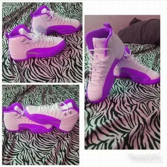 Customized Jordan's retro 12 New Shoes Athletic Shoes
