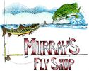 My Favorite Smallmouth Bass Fly Fishing Tackle - Murray's Fly Shop