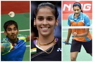Rio Olympics: Saina Nehwal seeded fifth