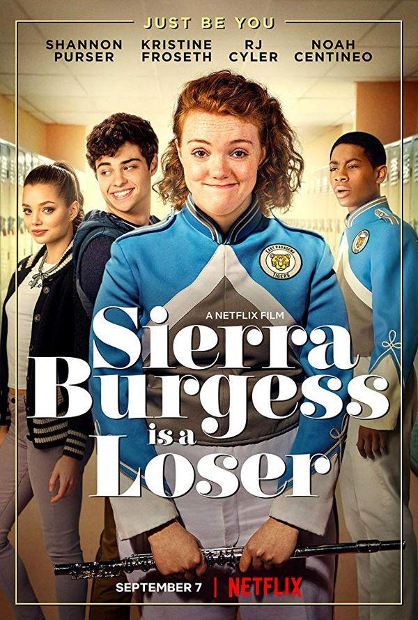 Sierra Burgess Is a Loser: So gut ist die Netflix-Komödie wirklich – moviepilot