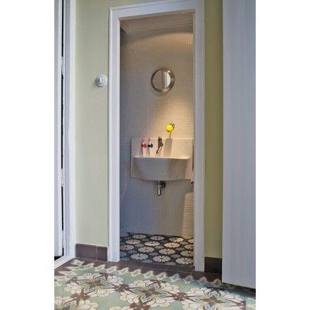31 besten VIA Flowers Bilder auf Pinterest Fliesen - mosaik im badezimmer