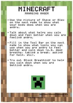 how to make school fun minecraft