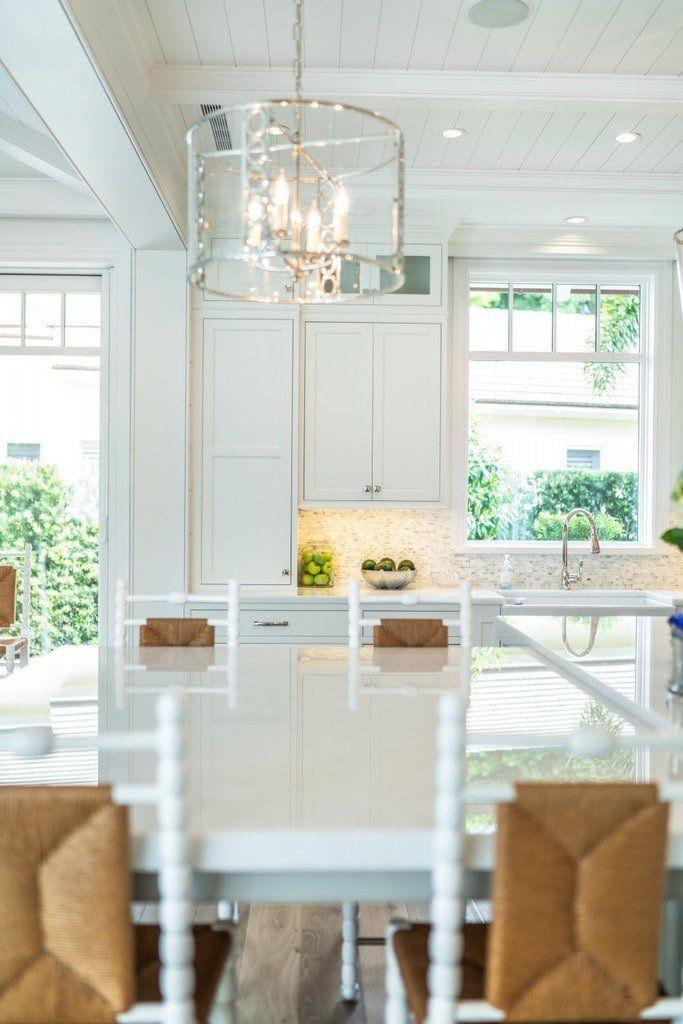 White Elegance Loxahatchee Club House Tour Coastal Decor