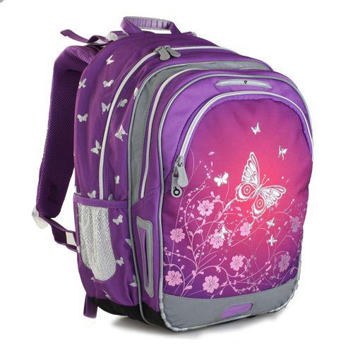 Školní batoh Topgal CHI 730 I