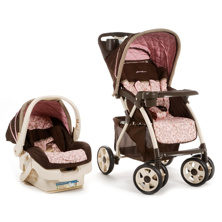 Burlington 199 Adventurer Sport Travel System Michelle
