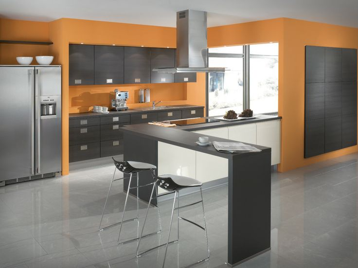Modern Kitchen ideas 2014 Light