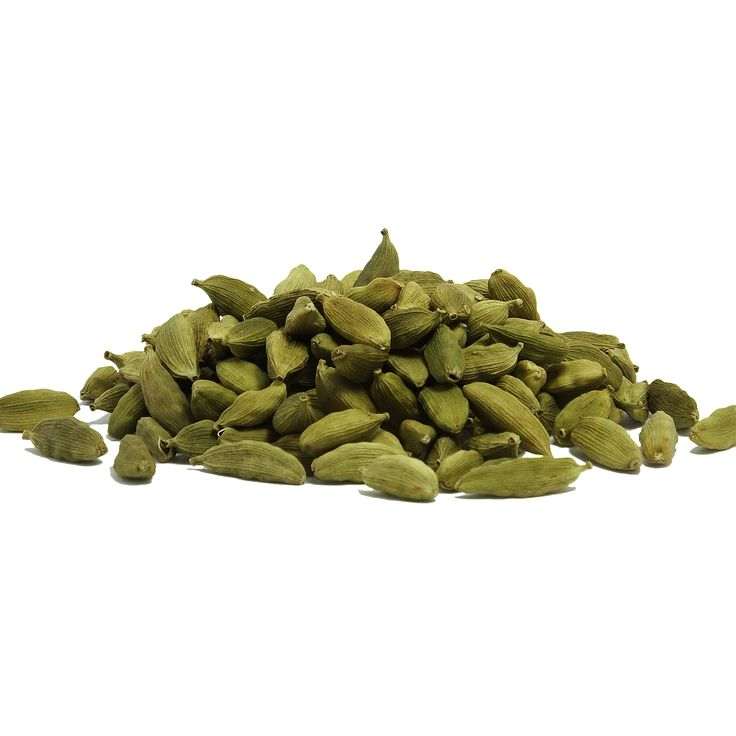 Cardamon Pods Spices Cardamon transparent image