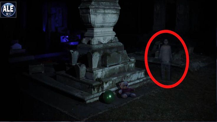 El Niño Fantasma Del Cementerio De Belén México Que Temía a La Oscuridad | Misterios Y Curiosidades