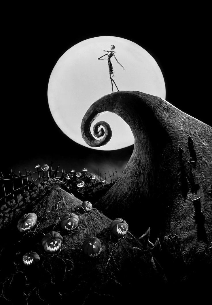 The Nightmare Before Christmas 10