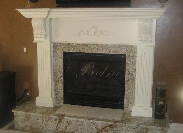 12 best images about fireplace mantle on pinterest for Design your own fireplace