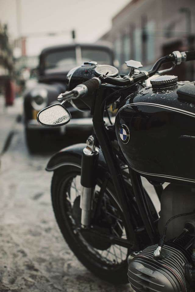 I am looking for a  Project bike