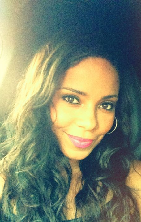 38 best sanaa latham images on pinterest beautiful women sanaa sanii lathan my girl fandeluxe Gallery