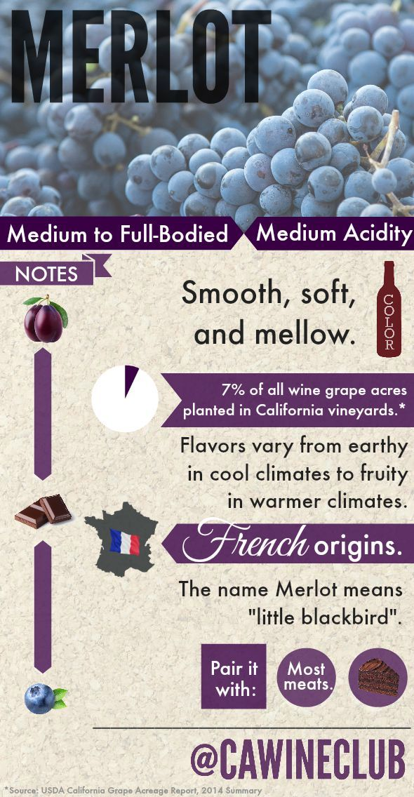 How much do you know about #merlot #wine www.winewizard.co.za