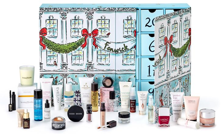 38 of the best beauty advent calendars for 2018 - CosmopolitanUK