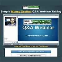 My Promotional Links   SimpleMoneySystem.comhttp://simplemoneysystem.com/ca?a_aid=e016f44