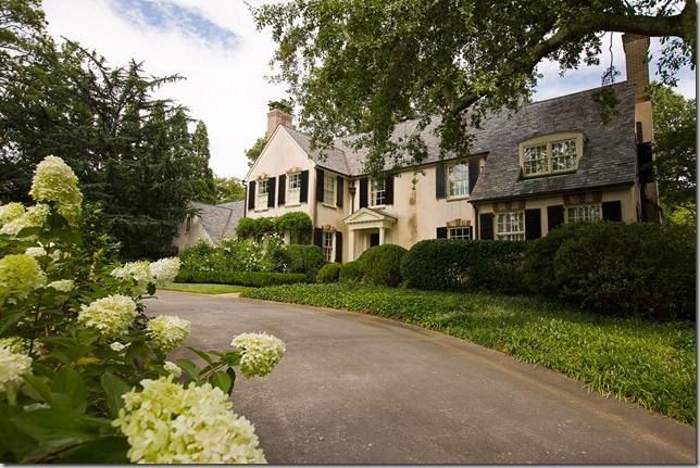 Knollwood Drive: Beautiful Houses, Favorite Places, Beautiful Homes, House Exteriors, Dream Homes, Dream House, Clem Ford, Pretty House, Architecture