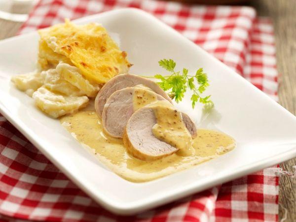 Gentse mosterd is een begrip en bijzonder lekker in dit gerecht - Libelle Lekker!