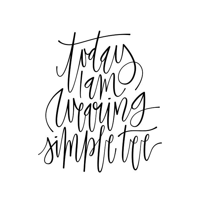 Che che changes... #remakesomethingold #simple #type #typo #typespire #typoholic #typomania #typography #lettering #handwriting #handmadefont #handdrawntype #handlettering #typedesign #typeverything #goodtype #ilovetypography #customtype #instadaily #dailytype #thedailytype #picoftheday #loveletters #instaart #practice #vector