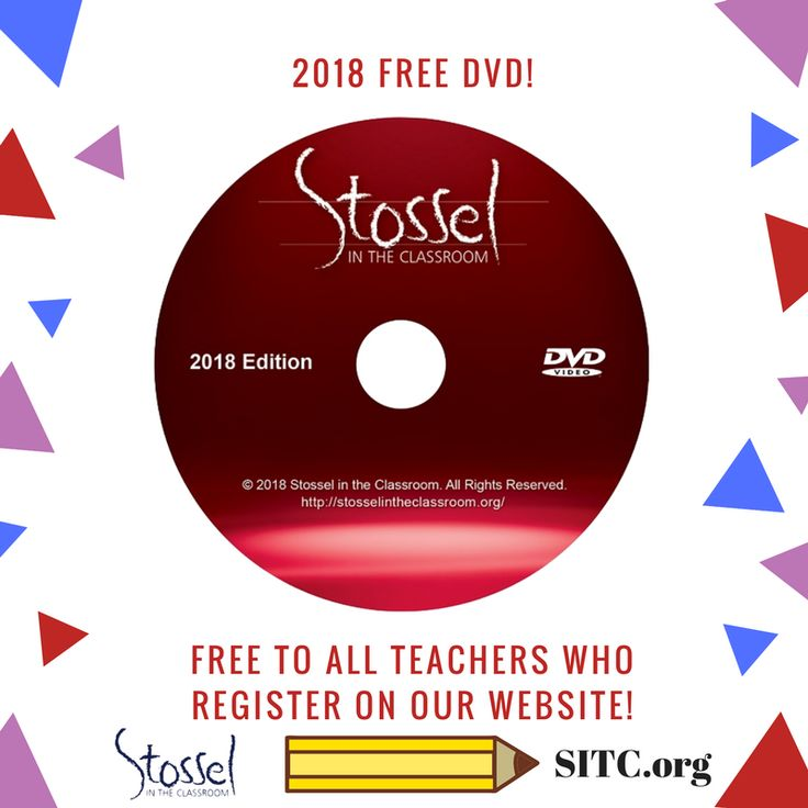 Have you ordered our free 2018 DVD yet? It has over 79 minutes of content covering economics, government policies and much more!  SITC.org . . . . #stossel #contest #essay #video #fun #newyork #nyc #MiddleSchool #HighSchool #Education #Educator #Innovation #Teaching #Instateacher #Instaeducator #CriticalThinking #EnglishTeachers #EnglishTutors #501c