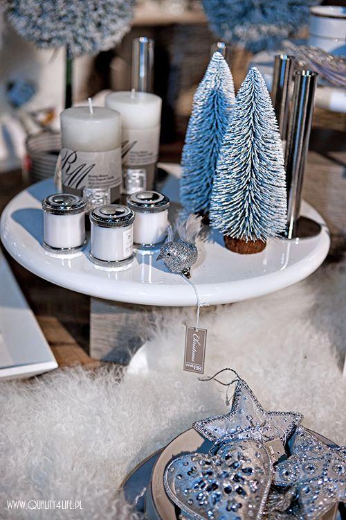 Dekoracje świąteczne trendy na 2015 | Quality4Life