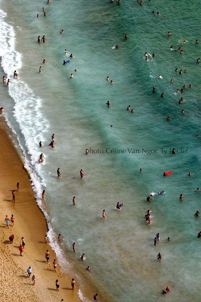 Beach, Figueira da Foz, Portugal