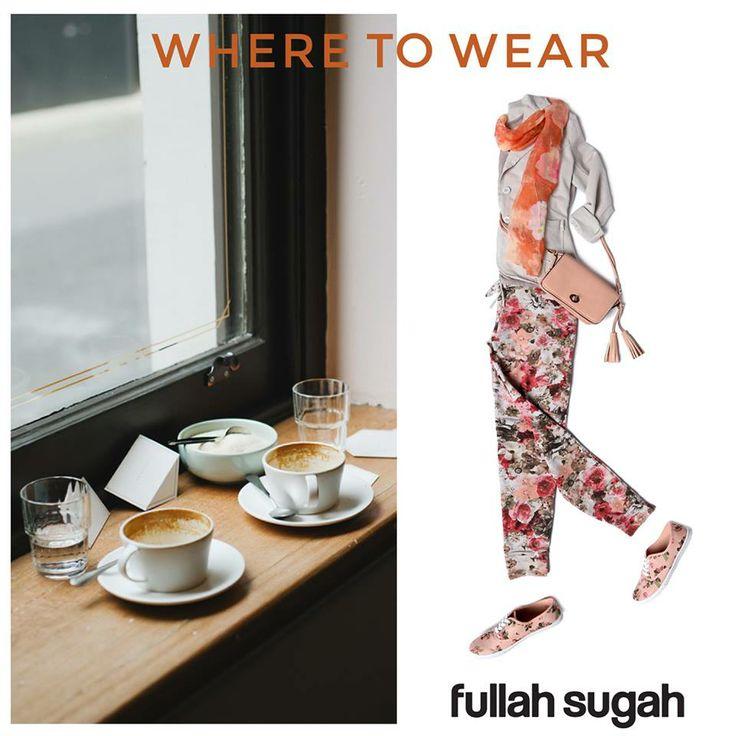 FULLAHSUGAH Τι να φορέσω σήμερα? | fullahsugah.gr