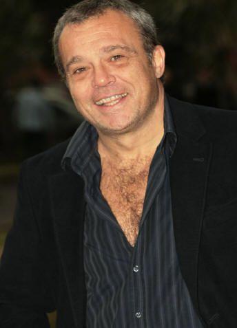 Claudio Amendola attore