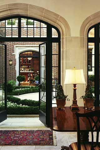 doors - Wadia Associates