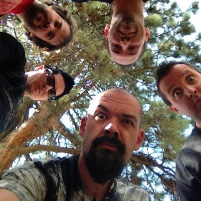 Ghost Adventures Crew...Billy's face cracks me up