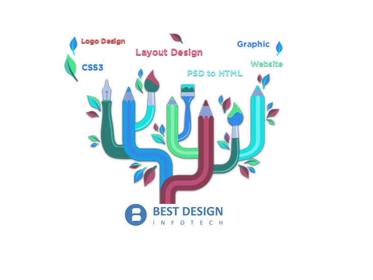 We want to become one of the leading designing Companies in India and create web and graphics which are innovative and trend setting. We aim to create graphics for web and print that are modern, attractive and are admired.