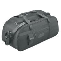 Wilson Tennis bags (Racket bag) Agency Duffel Racket bag - black - groß