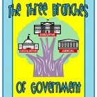 This activity is designed to have students split up into three groups, one group for each branch of government (you may choose to have more than on...