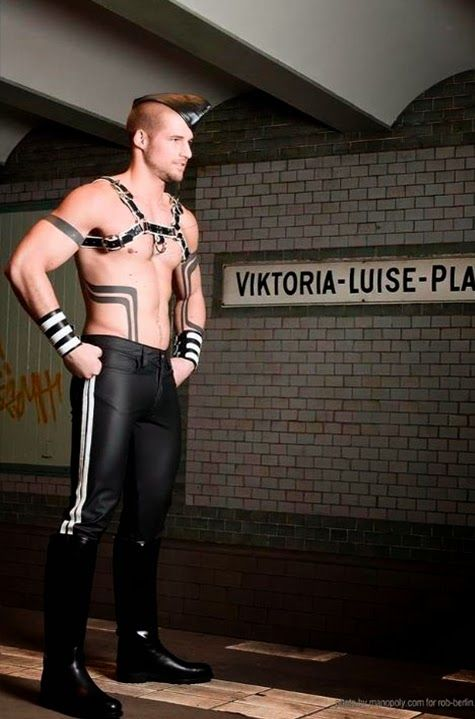 Gay blog vod