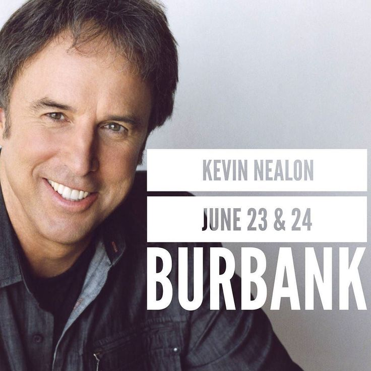 @kevin_nealon from Saturday Night Live and Weeds! Buy tix at flapperscomedy.com or call 818.845.9721