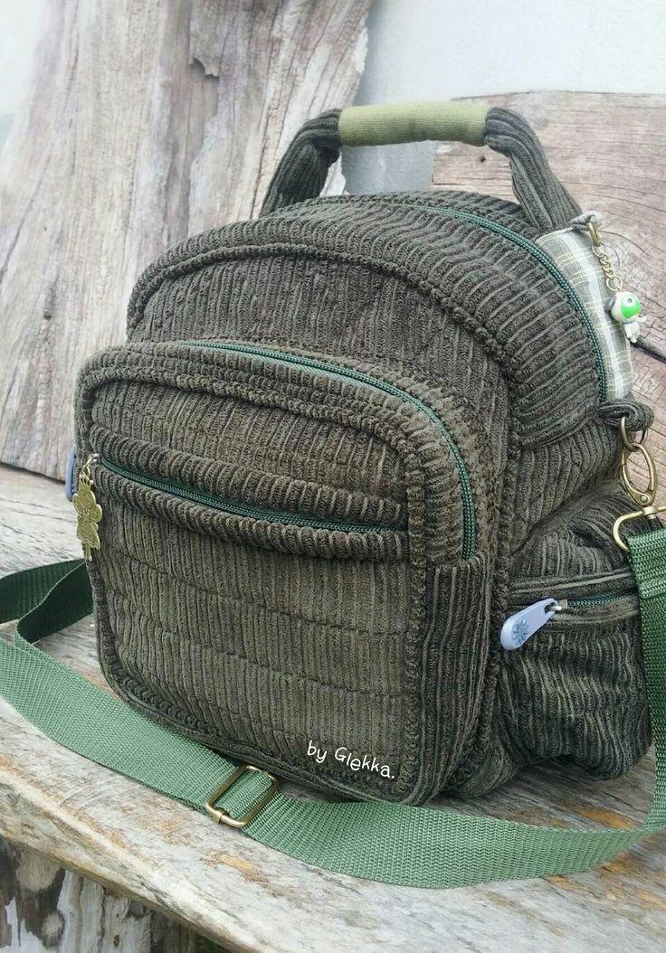 Backpack, bag,handmade by Glekka .httsp:/m.facebook.com>glekka.taywee