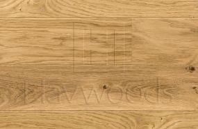 HW676 Europlank European Oak Cottage Character Grade 140mm Engineered Wood Flooring
