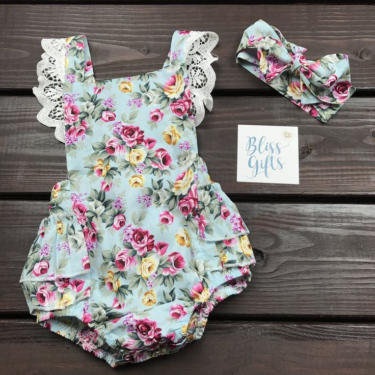 Yellow & Pink Roses Romper with Headband Boho Vibes Coachella Romper.  Onesie Baby Romper, Baby Boy Romper, Baby Clothes, Baby Onesie, Baby Jumper,Linen Romper, Lace Romper, Rompers For Baby, Vintage Romper, floral Romper, lace Romper, sun suit, Snap bottoms Rompers, elastic around the legs and back and straps tie back behind the neck.
