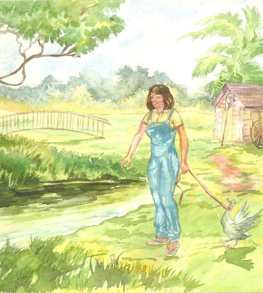 Popular kids book illustrator