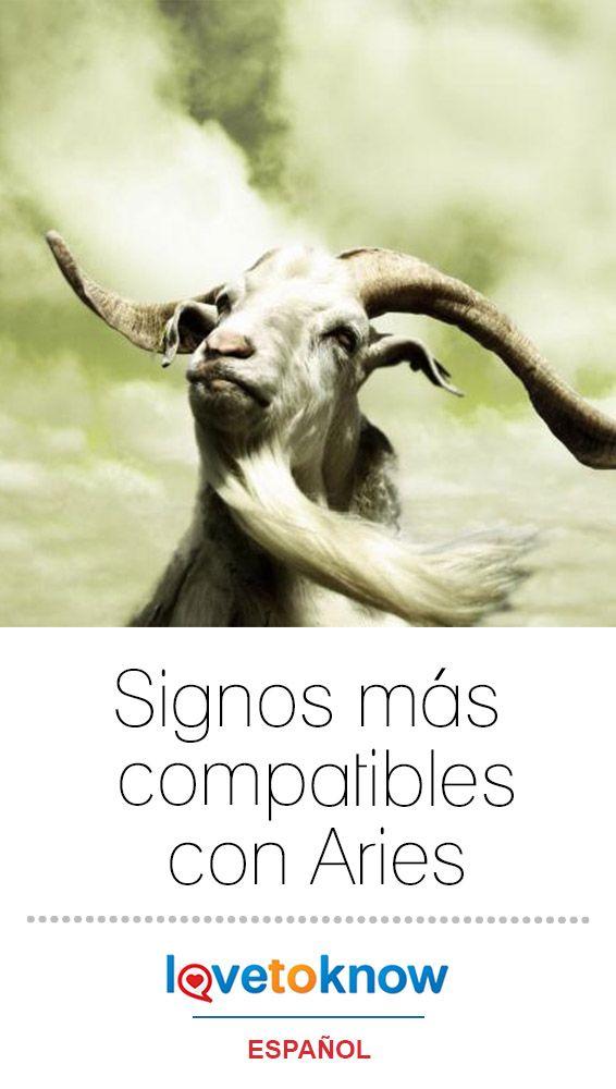 Signos Más Compatibles Con Aries Lovetoknow Signos Horoscopo Aries Signos Compatibles