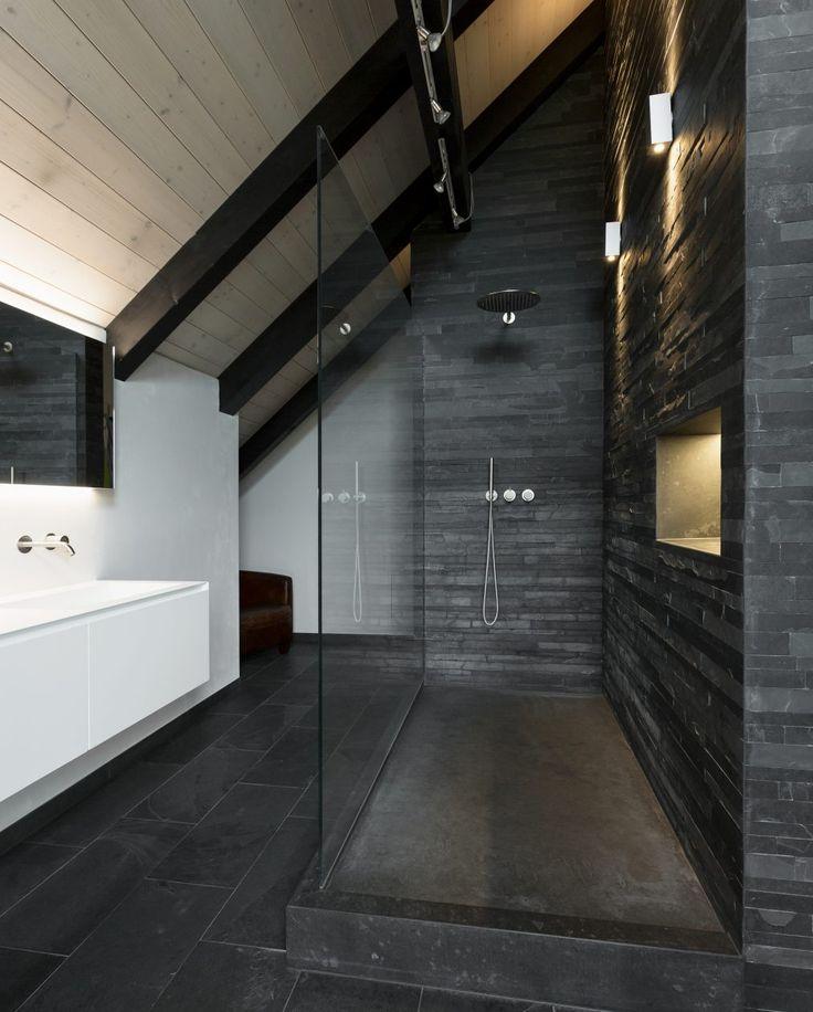 34 Elegante Wandpaneele Schiefer Optik | Küchen Ideen