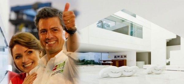 #Ultimahora Estalla Escándalo en México descubren origen de La casa blanca de Enrique Peña Nieto (investigación especial) | Diario de Venezuela