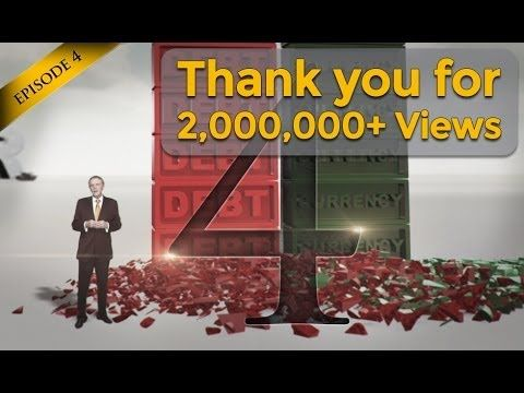 The Biggest Scam In The History Of Mankind - Hidden Secrets of Money 4 |...