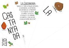 CUCURUCHO CASTAÑADA EN  CASTELLANO