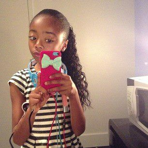Skai Jackson phone number and email -