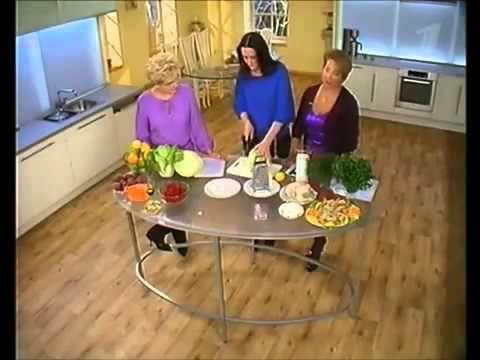 диеты для похудения живота - YouTube