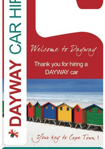 DAYWAY CAR HIRE | Car Tags