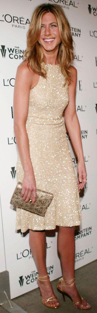 Steal That Look: Jennifer Aniston - DivaVillage.com Fashion Ezine